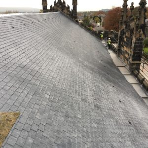 Glasgow Slaters Roofing